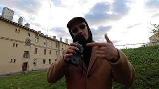 Rigos - Эй, кэп (бит Леслекс, видос Игорь Андрианов)