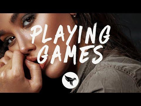 Summer Walker – Playing Games (Lyrics) ft. Bryson Tiller