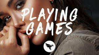 Summer Walker - Playing Games (Lyrics) ft. Bryson Tiller