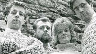 The Corrie Folk Trio --- Love Is Teasin