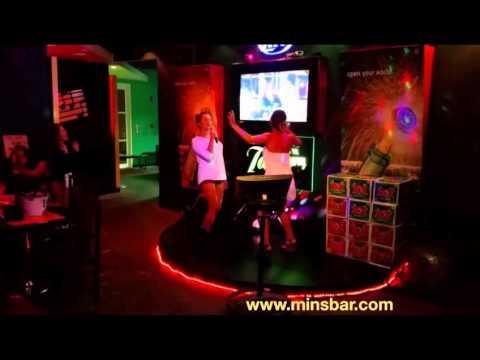 Voted Best Karaoke on Guam