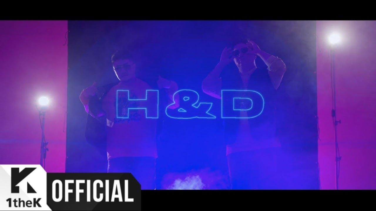 [Teaser] Hyungdon & Daejune(형돈이와 대준이) _ MUMBLE #1