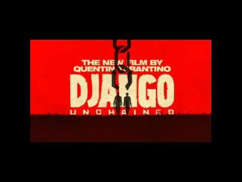 DJANGO UNCHAINED - Nicaragua - OST