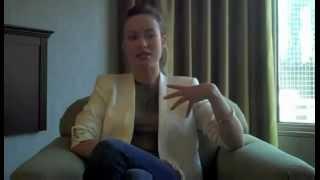 INSECTOID   Olivia Wilde   YouTube Thumbnail