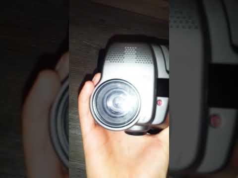 كميرا Canon Uc 5000 8mm Video Camcorder