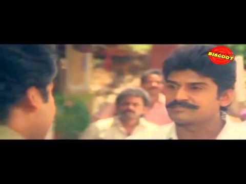 Devasuram Movie Super Dialogue By Mohanlal | Napoleon | Online Malayalam Movies - HD