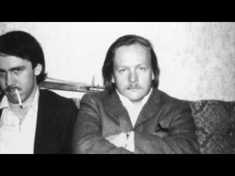 A Forgotten Buffalo Legend: The Jackson C. Frank Story