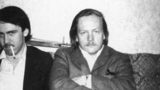A Forgotten Buffalo Legend: The Jackson C. Frank Story