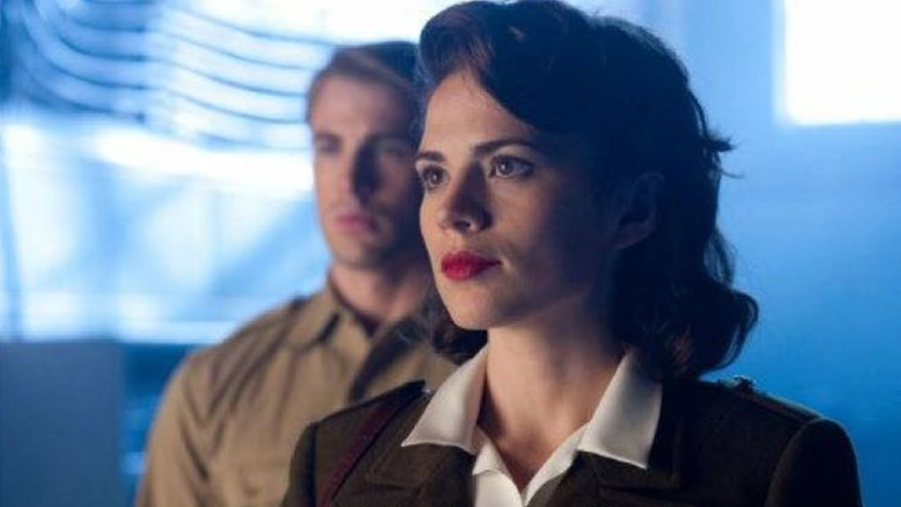 Weird Things About Captain America & Peggy Carter's Relationship