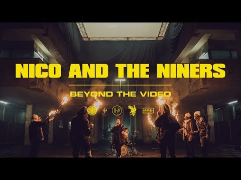 Twenty One Pilots - Nico And The Niners (Beyond The Video)