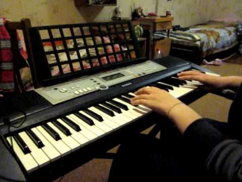 Harry Potter Lily's theme piano