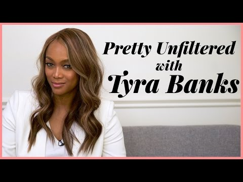 """Tyra Banks on Turning Your """"Flaws"""" into Assets 