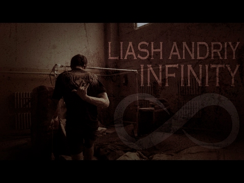 Liash Andriy. Infinity
