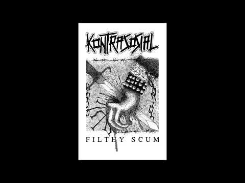 KONTRASOSIAL   Kabar Dari Negri Drama (Filthy Scum EP 2018)