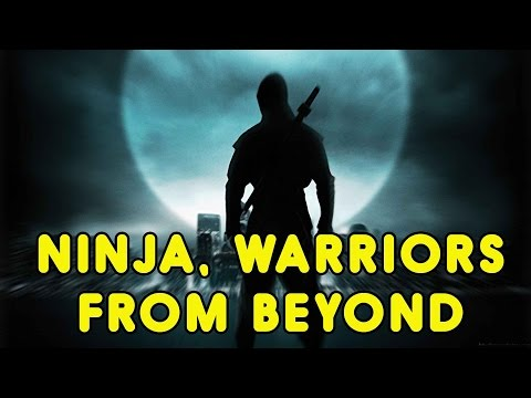 Wu Tang Collection - Ninja Warriors from Beyond