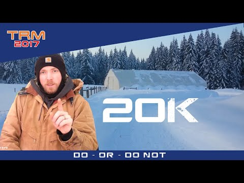 20,000 subscribers, thank you, Q&A...WHY DON'T YOU INSULATE! Answered SOL 560