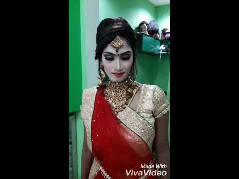 Makeup by Tina (Lakshmi Makeup bridal-Salon)