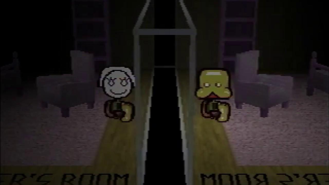 Conoce el videojuego mas perturbador de la historia!