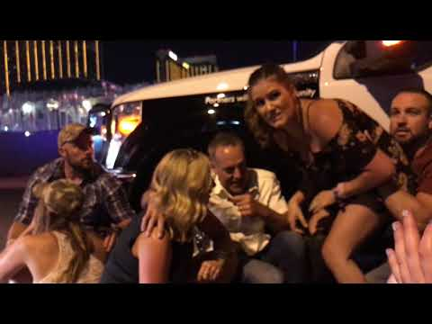 Dan Bilzerian Las Vegas Shooting Raw Video