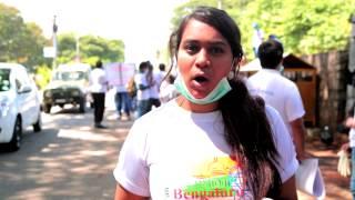 Clean Bengaluru Challenge