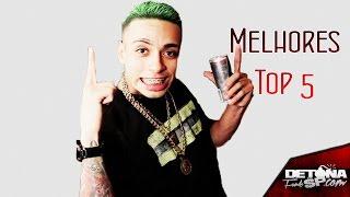 MC Kauan - ♫ Medley Melhores Top 5 ♪ ((Só As Melhores))