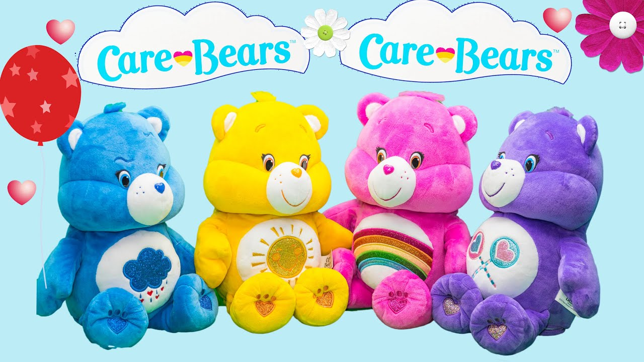 care bears pictures top - photo #6