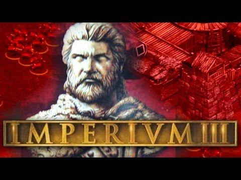 IMPERIUM 3 - VIRIATO DOMINA HISPANIA