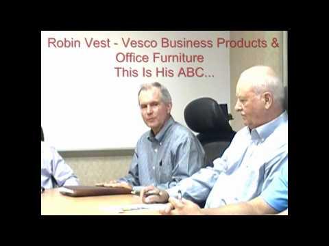 Robin Vest's ABC