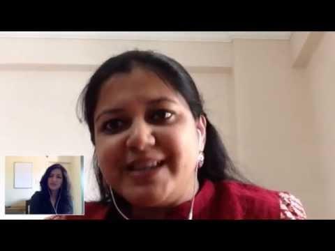 Rituparna Ghosh: Personal Branding Through Storytelling