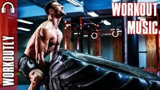 Upbeat Workout Music - High Energy Motivation Workout Music