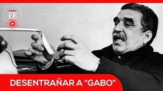 Así restauraron los primeros cuentos de Gabriel García Márquez | El Espectador