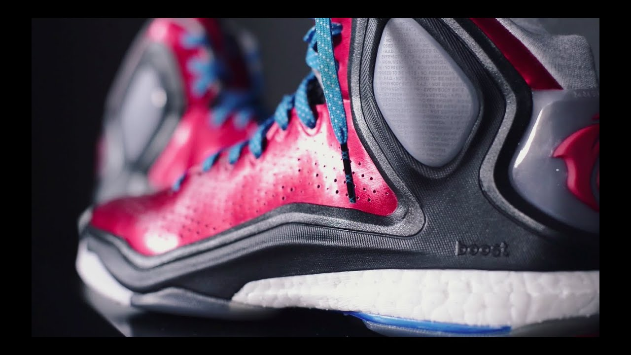 52ff12c909ac ... norway black box presentazione adidas d.rose 5 boost 72e17 f74d6