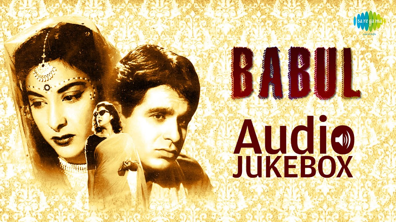 hindi film babul songs free download