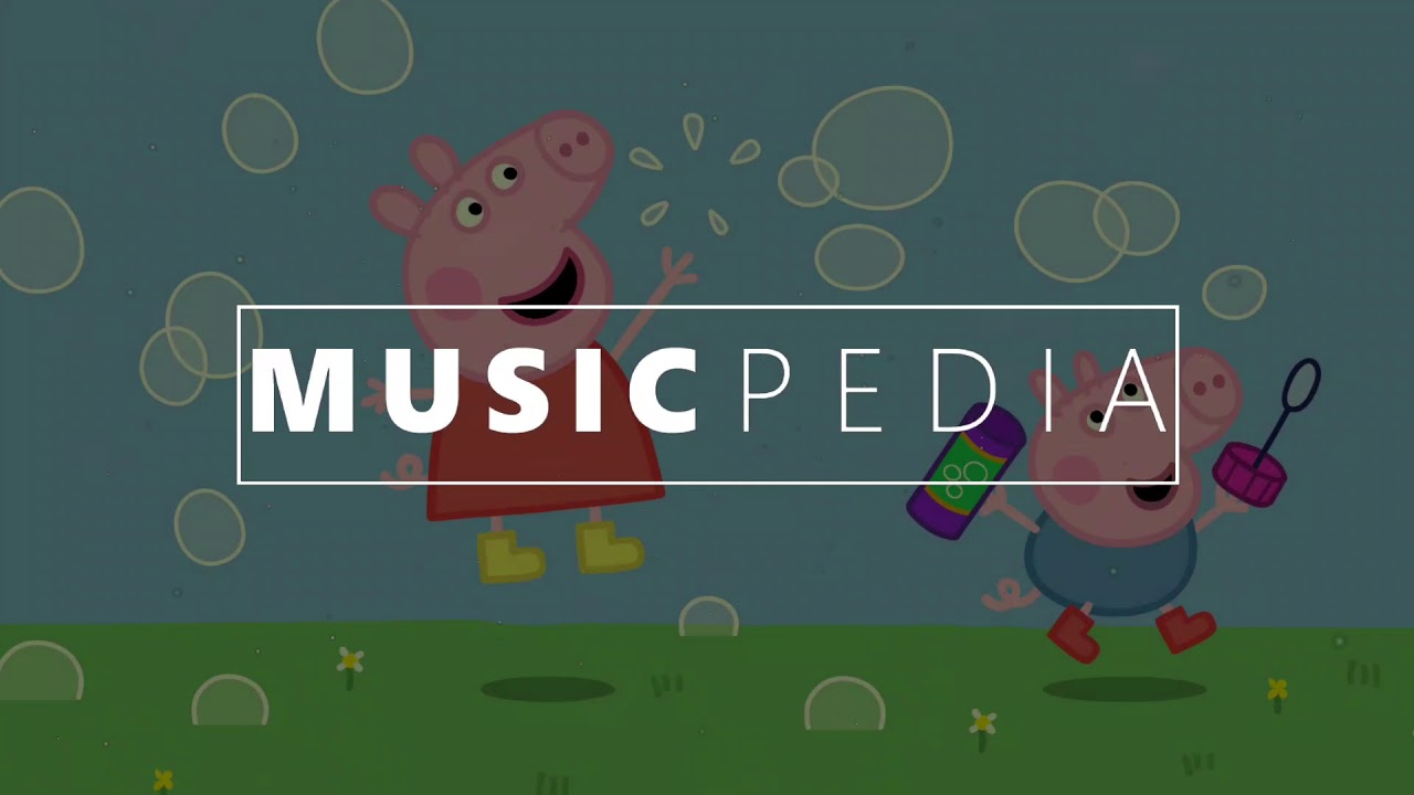 Peppa Pig Trap Remix - peppa pig theme song remix roblox