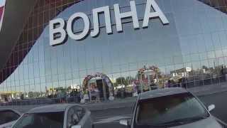 видео Ашан Барнаул