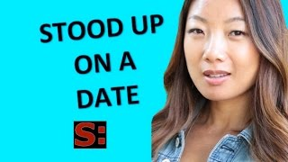 DATING ADVICE: Being stood up on a date (DATING ADVICE FOR GUYS)