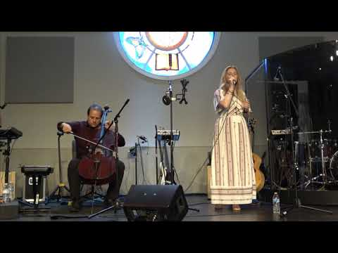Lottie Partridge Featuring Doug Ott On Cello.