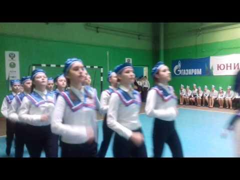 Мирибян Анна, г.Барыш 1 школа.