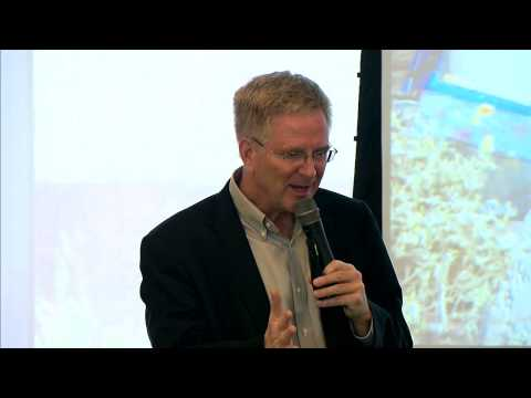 Rick Steves: World Travel and Social Justice