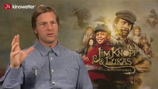 More clips and interviews: http://kinowetter.com/like us on facebook: https://facebook.com/kinowetter© warner bros. ent. all rights reserved.