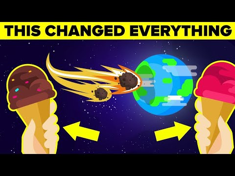 Small Decisions That Massively Changed History
