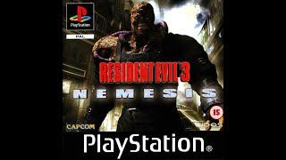 Vídeo Resident Evil 3: Nemesis