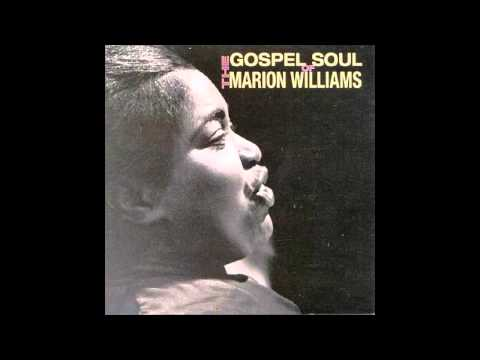 Marion Williams — Victory Ahead