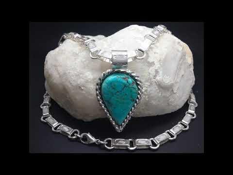 Bespoke necklace made by Zino Jewellery
