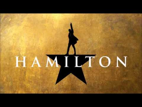 """Alexander Hamilton"" - Instrumental w/ Back-Up Vocals"