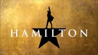 """Alexander Hamilton"" - Instrumental w/ Back-Up Vocals"