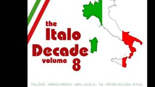 The Italo Decade Vol.8 // Megamix