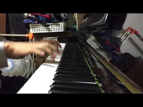[Deemo] V.K - Evolution Era Piano Cover