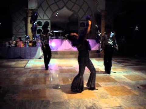 8ac631d72 Coreografia de xv años musica disco - YouTube