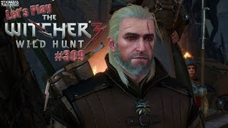 Let's Play The Witcher: Wild Hunt #309 - Das Albedo ist unser